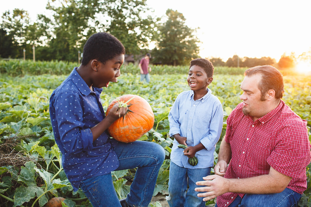 New Jersey Pumpkin picking and things to do in New Jersey