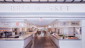 Stop In at This 6,000-Square-Foot New Jersey Food Hall