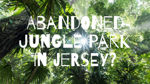 Abandoned Jungle Park In New Jersey?