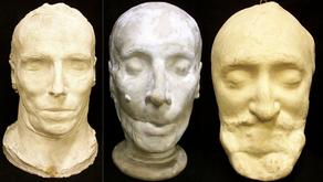 Death Masks of Princeton