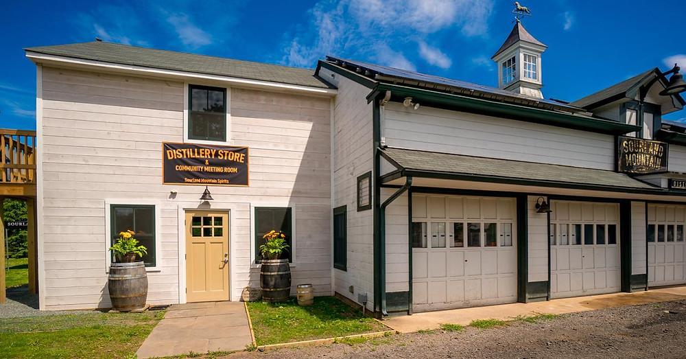 Sourland Mountain Distillery, New Jersey