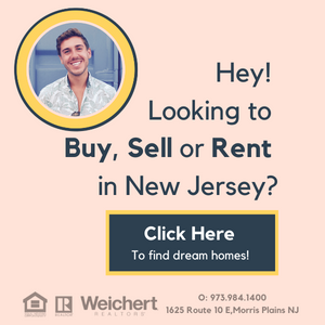 Ryan Jones NJ Realtor