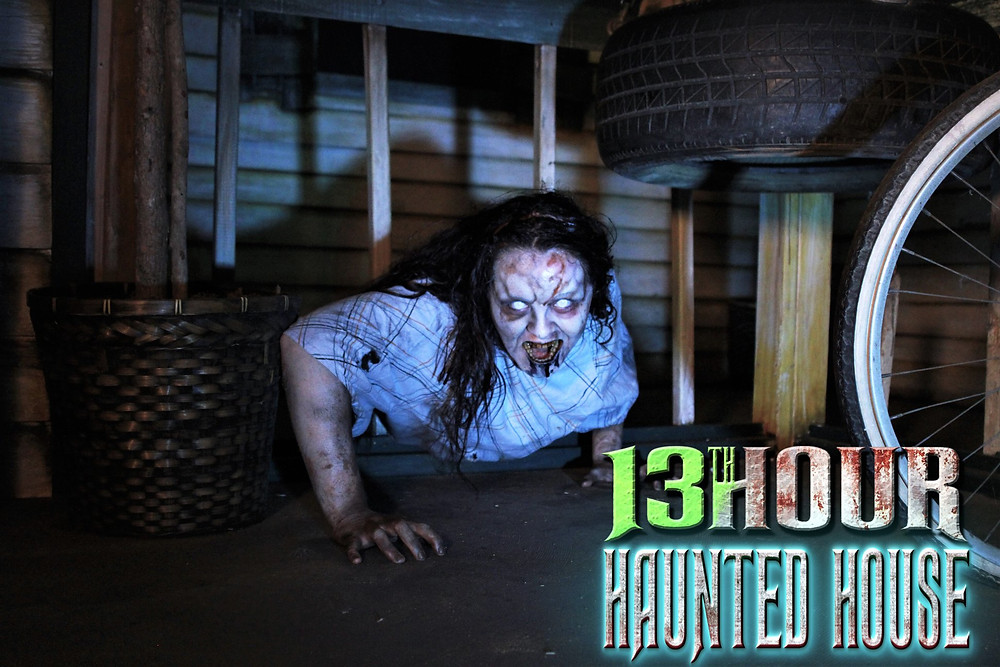 Things to do in New Jersey - Haunted House in New Jersey
