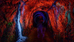 Explore The Photographic Caverns of This Historic New Jersey Mine
