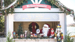 New Jersey's Largest German Christmas Market