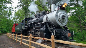 Hunterdon County Train Excursions