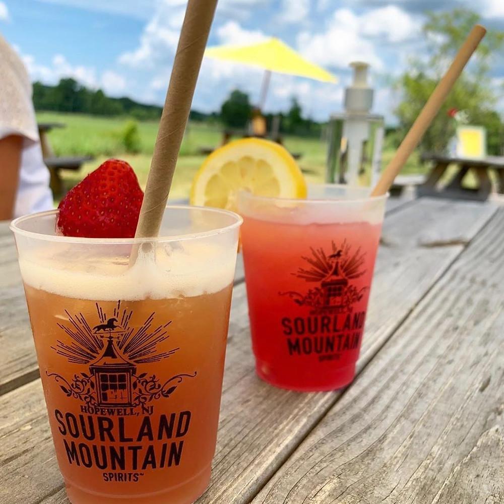 Sourland Mountain Spirits New Jersey Distillery