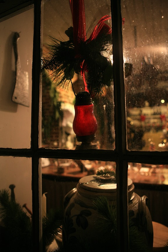 Christmas At Allaire