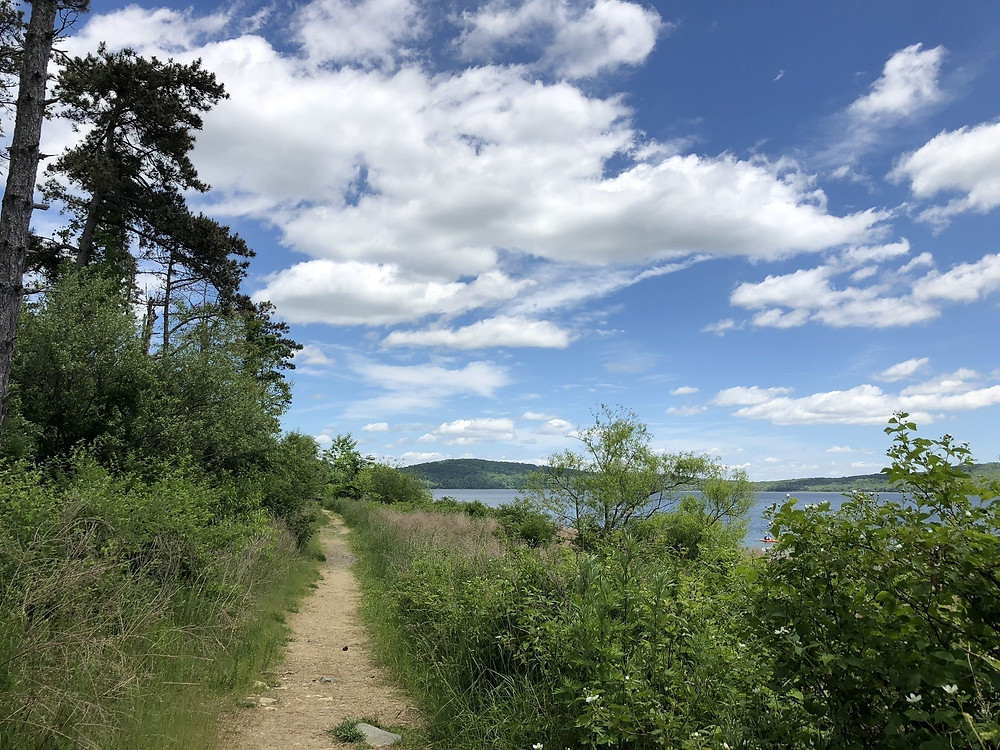 Central Jersey Hikes