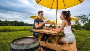 Taste The Spirits of The Sourland at Sourland Mountain Spirits a New Jersey Distillery
