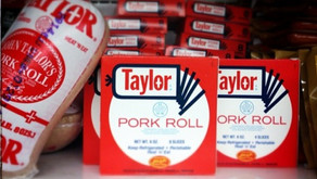 Taylor Ham or Pork Roll... The Great Debate