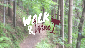 Walk & Wine - Pairing One - North Jersey