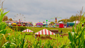 The Largest Fall Festival In New Jersey!