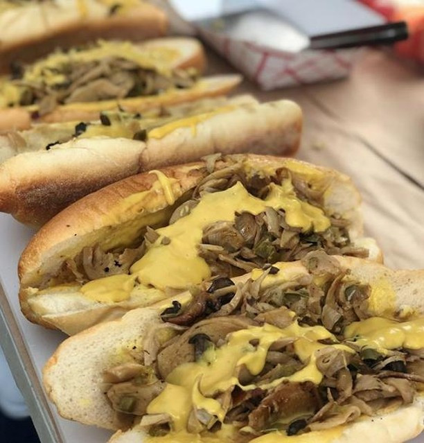 New Jersey Vegan Festival