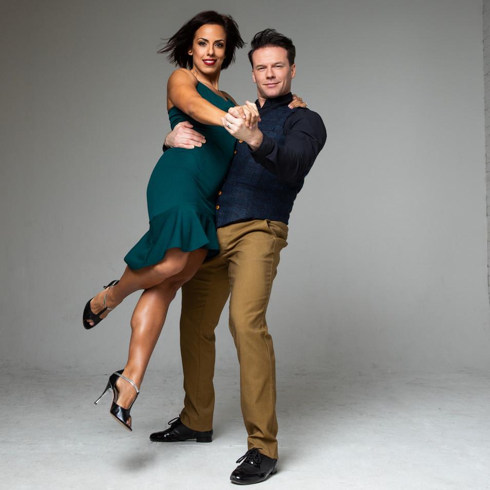 Lifting Power Couple