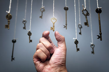 Unlock your future with Yellow Key.