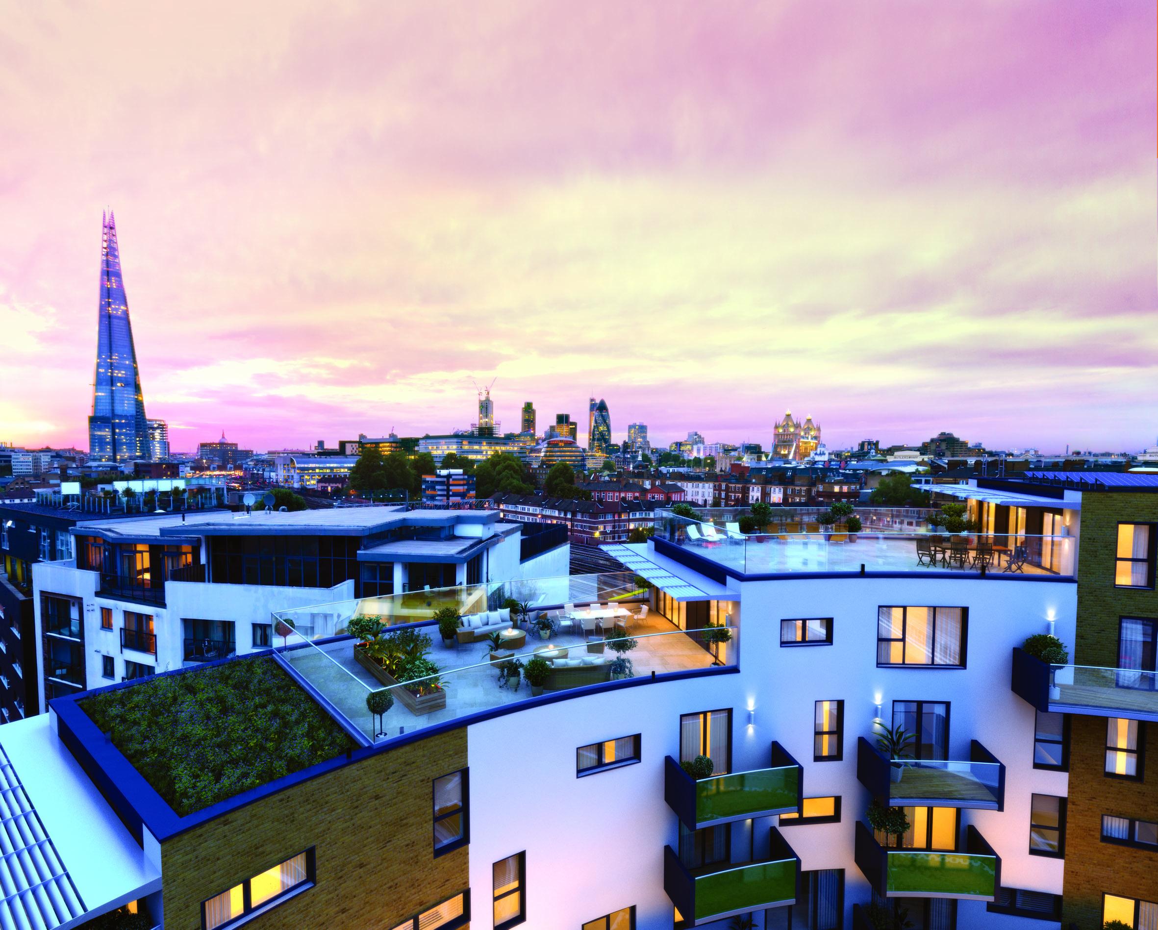 The Arc - London | UK