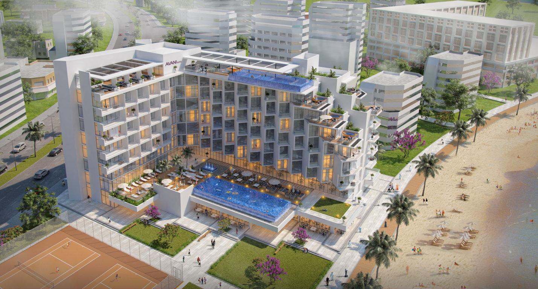 AVANI Al Marjan Hotel - RAK | UAE
