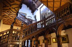 heritage Tours at Stradey Castle