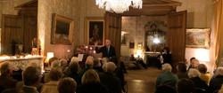Event at Stradey Castle