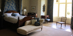 Bridal Suite Accommodation