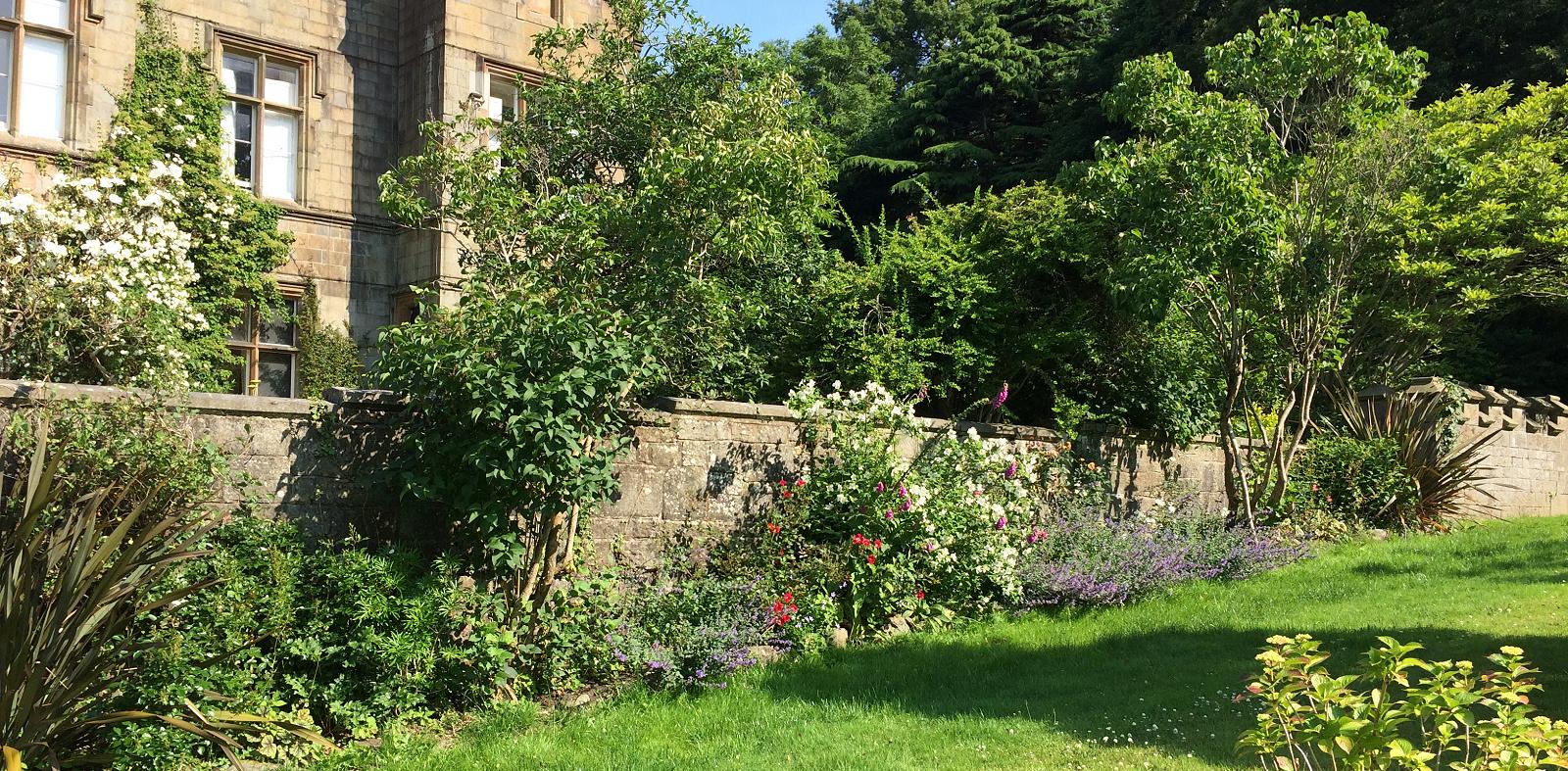 garden visits