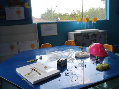 Ciências na Educação Infantil?