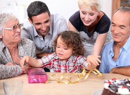 O desenvolvimento da criança se dá pela interação e pelo vínculo