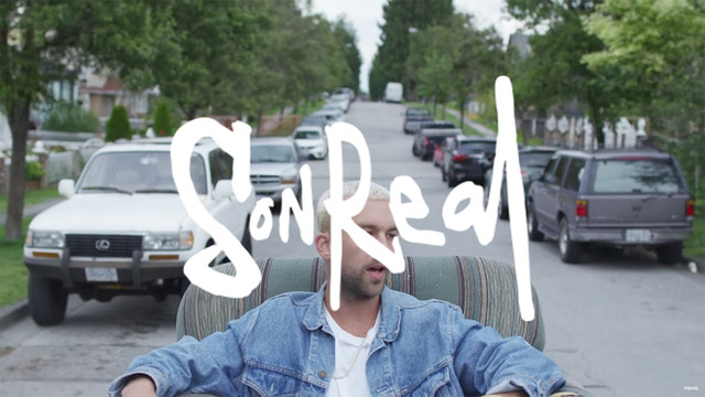 SonReal - Problems (Official Video)
