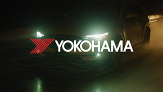 YOKOHAMA PERFORMANCE MATTERS