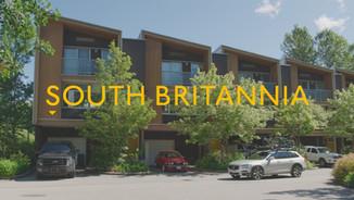 South Britannia Development, British Columbia