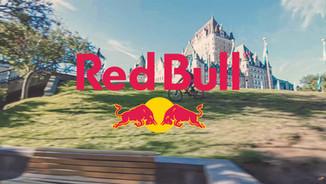 Red Bull Purest Line ft. Finn Isles