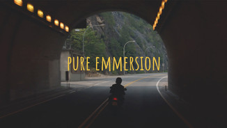 Pure Emmersion
