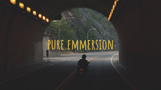 Pure Emmersion