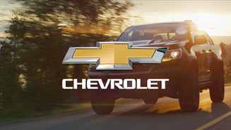 Chevrolet - Denim on the Diamond