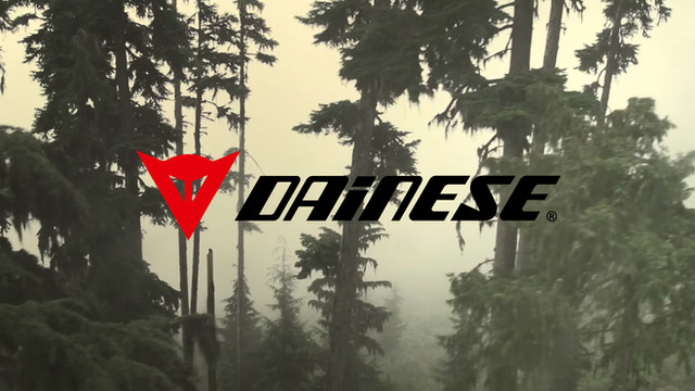 Dainese Presents... Whistler!