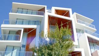 Apeture Building
