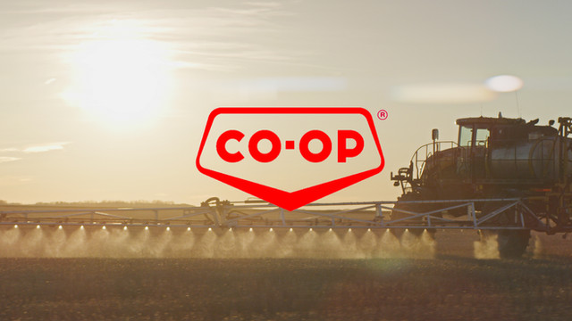 Co-op Agro | Grown With Purpose | 2019