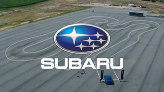 2019 Subaru BRZ - Autocross