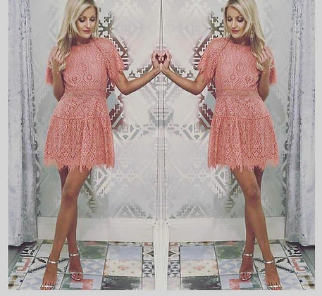 Foxiedox Corallina Dress