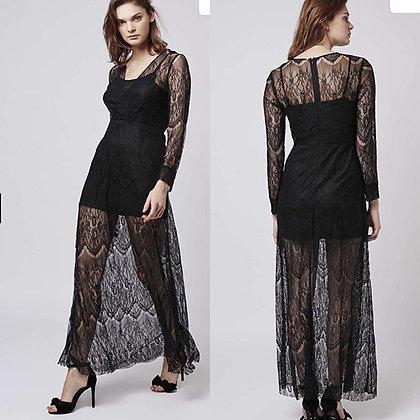 Highfield Maxi Dress