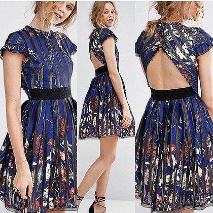 Bryonia Dress