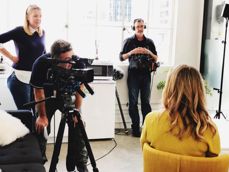 7 Tips For A Great Corporate Video