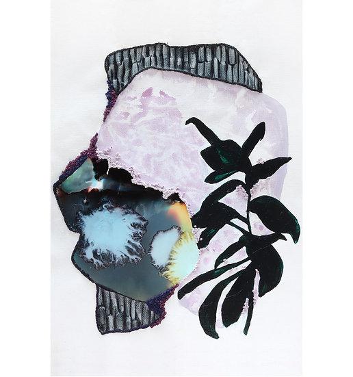 Cluster Giclée Print