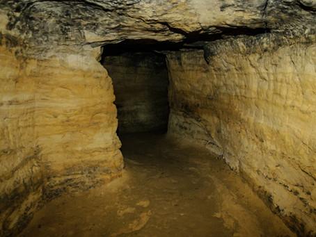 7 самых необычных мест в горной Адыгее.