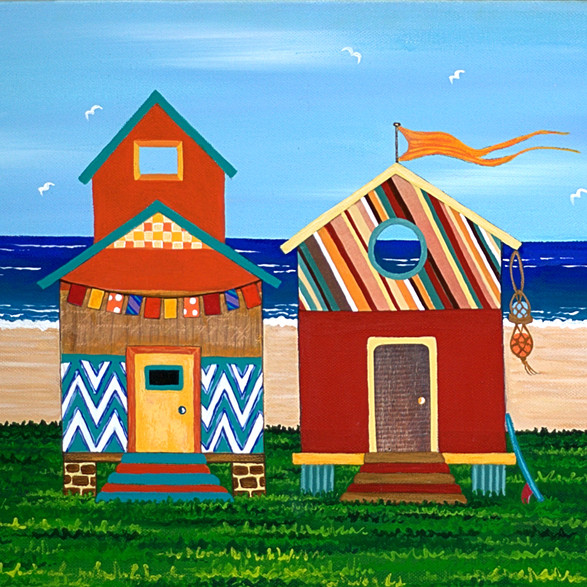 Beach House no.1