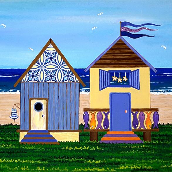 Beach House no.2
