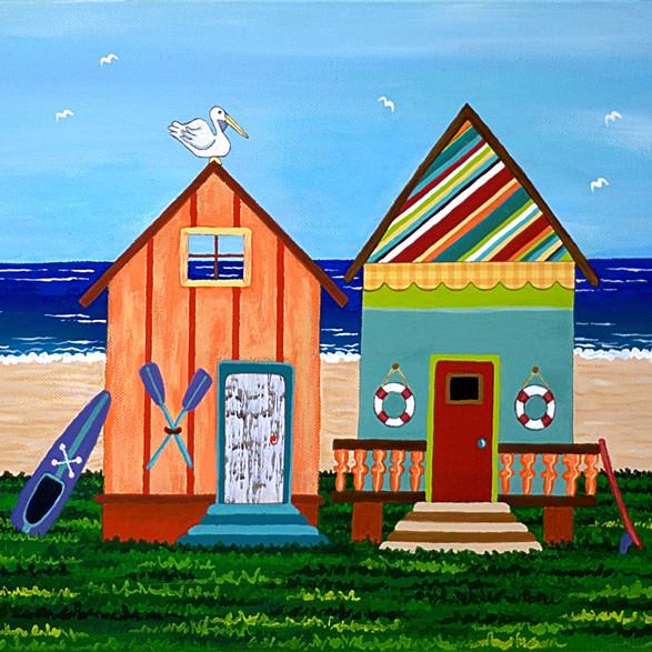 Beach House no.3
