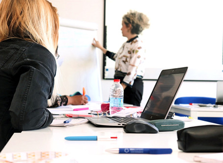 L'accès à la formation pour les salariés en poste : la HR Academy vous le permet !