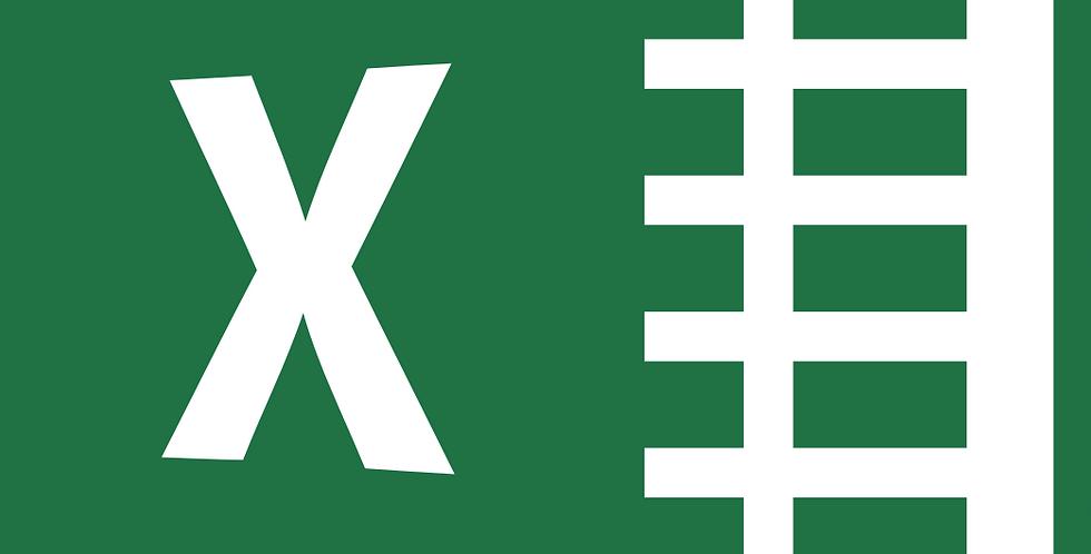 Excel : les bases